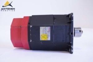 Fanuc, Servo Motor, S-400, A06B-0342-B231, RF