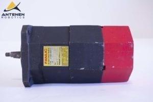 Fanuc, Servo Motor, Jt. 4, A-1, A06B-0511-B001/1000, RC
