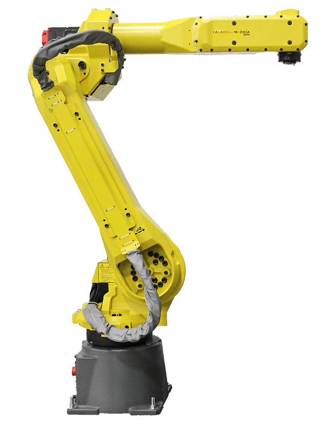 Fanuc M-20ia Robots for sale