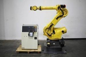 Fanuc R2000iB/165F R30iA Industrial Robot