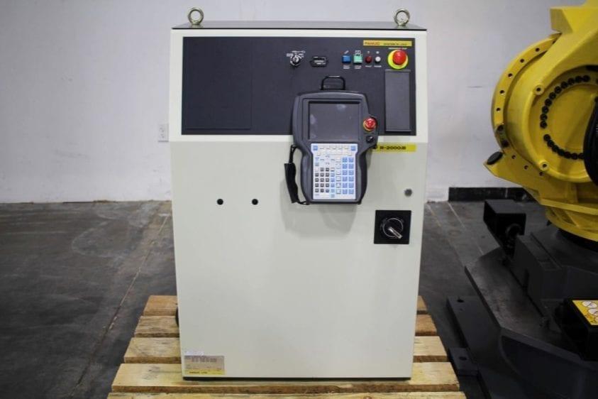 Fanuc R2000iB/165F R30iA Controller