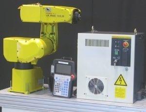 Fanuc LR Mate 100iB RJ3iB Mate Robot