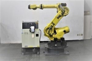 Fanuc R-2000iB/210F R30iA Robot