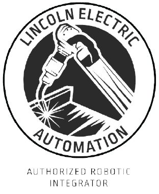 Authorized Lincoln Electric Robotic Integrator