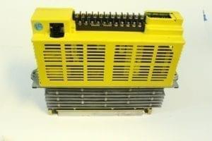 FANUC, SERVO AMP, A06B-6066-H234, RJ