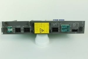 Fanuc, Power Supply Board, A16B-1212-0531, RJ2