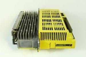 FANUC, SERVO AMP, A06B-6066-H004, RJ