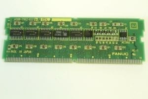 FANUC, 4mb FROM DAUGHTER BOARD, A20B-2902-0371, RJ2