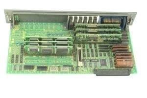FANUC, CIRCUIT BOARD, A16B-2200-0855, AXIS CONTROL BOARD, RJ