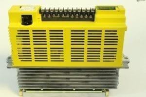 FANUC, SERVO AMP, S-420iW, A06B-6089-H201, RJ2