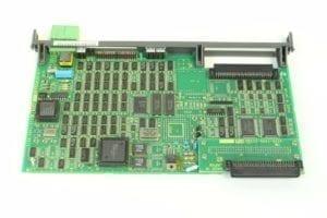 Fanuc, Remote I/O Board, A20B-8001-0124, RJ2