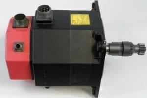 Fanuc, Servo Motor, Jt. 2/3, S-Series, RH, A06B-0352-B731, 120 Day Warranty