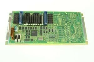 FANUC, CIRCUIT BOARD, A16B-2200-0782, PROCESS I/O BOARD, RJ