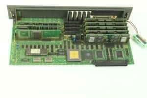 FANUC, CIRCUIT BOARD, A16B-2200-0853, AXIS CONTROL BOARD, RJ