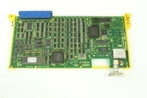 FANUC, PCB Ethernet Option BOARD, A16B-2200-0821, RJ