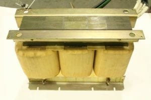FANUC, TRANSFORMER, 10.5 KVA, A80L-0028-0007-02, RJ2