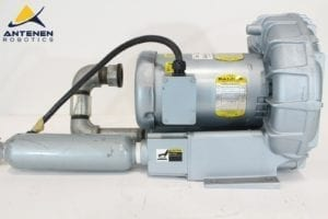 GAST IDEX 2.5Hp 208-230/460V 3Ph Regenerative Blower R5325A-2
