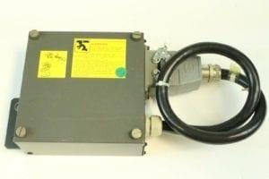 FANUC, BRAKE BOX RELEASE UNIT, S-430iW, A05B-2351-C207, RJ3