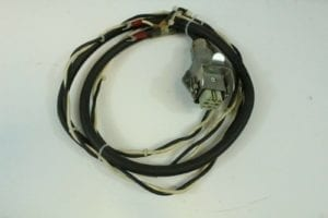 FANUC, CABLE, BRAKE RELEASE, A660-8012-T449, RJ2