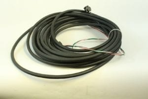 FANUC, CABLE, RM1 AUX AXIS FLEX, A660-4004-T055-L14R63A, RJ2, RJ3