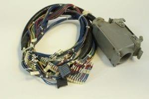 FANUC, CABLE, SC1 COMPLETE, A660-8012-T967, RJ3
