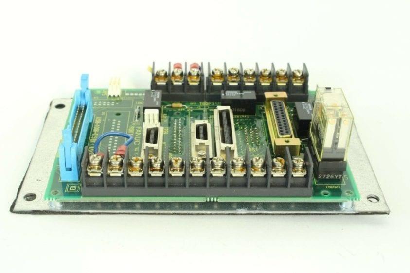 FANUC, CIRCUIT BOARD, A20B-1006-0290, CIRCUIT SOP I/O BOARD, RJ2