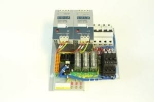 FANUC, I/O POWER SUPPLY UNIT, A05B-2401-C311, RJ3