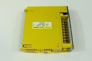 FANUC, MODULE (AID16C), A03B-0807-C103, RJ