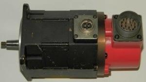Fanuc, AC Servo Motor, Jt. 4, A-1/M-1, RC, A06B-0521-B041