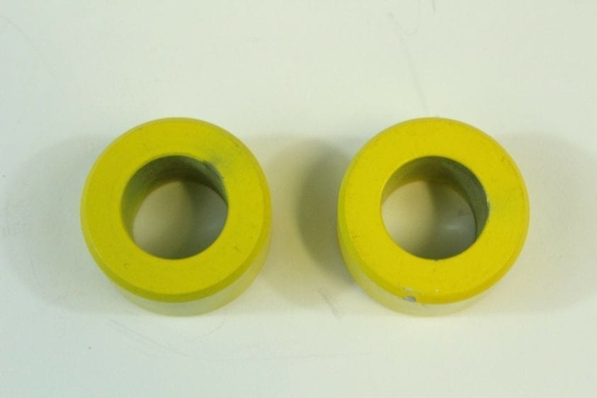 FANUC, SPACERS, Jt.1, ArcMate 100i, A290-7210-X255, RJ3