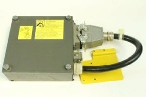 FANUC, BRAKE BOX RELEASE UNIT, A05B-2351-C211, RJ3