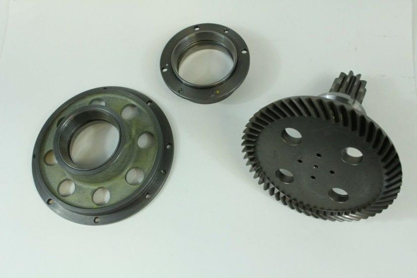 FANUC, GEAR 2 ASSY, S-420iW, A290-7313-V525, RJ2