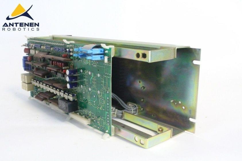 Fanuc, Velocity Control Unit, A06B-6045-H001/H002