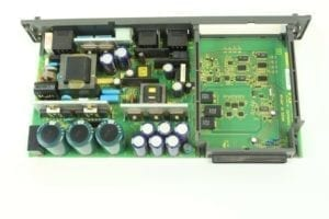 FANUC, CIRCUIT BOARD, A16B-2203-0370, POWER SUPPLY BOARD, RJ3, Warranty