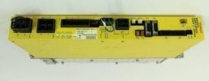 FANUC, SERVO AMP, A06B-6093-H113, RJ3