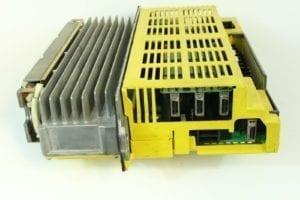 FANUC, SERVO AMP, A06B-6089-H105, RJ2