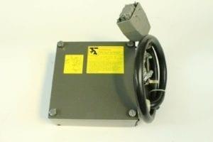 FANUC, BRAKE BOX RELEASE UNIT, A05B-2351-C201, RJ2