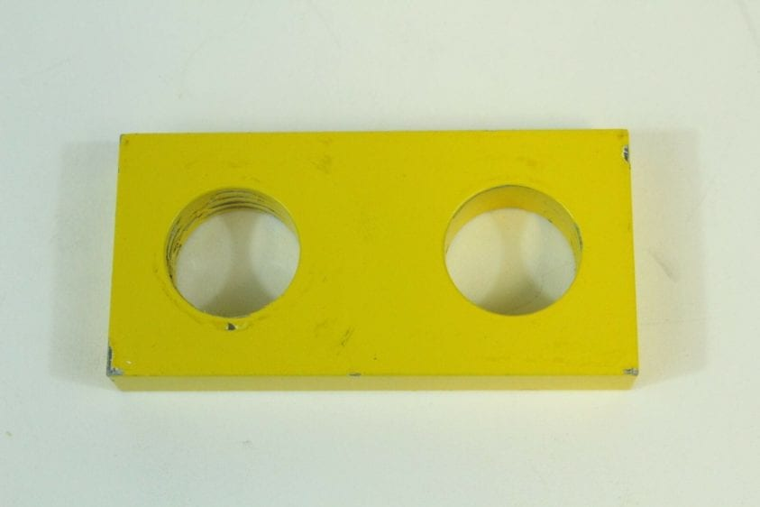 FANUC, PLATE, Jt.1, ArcMate 100i, A290-7210-X253, RJ3