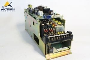 FANUC, Servo Amp RH, A06B-6057-H006, For Parts